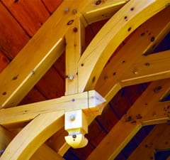Timber Frame Options