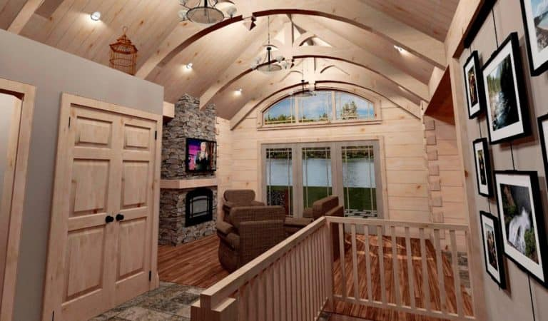 Small Cabin Plans: Living Large in Small Spaces