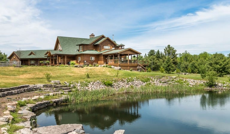 Log Home Pricing: the key to happy outcomes, is a realistic budget