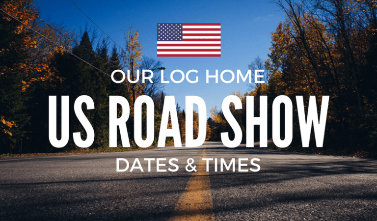 March US Road Show
