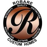 Robare Custom Homes logo