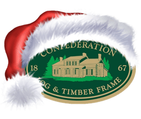 Confederation Christmas Party