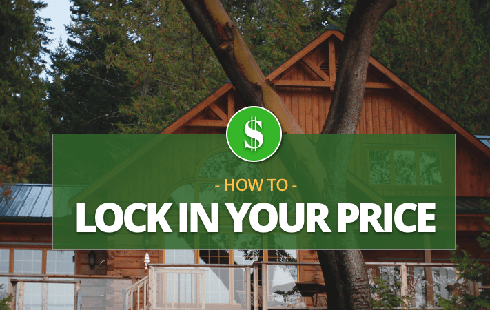 TIME SENSITIVE: Lock in your price on your 2018/2019 home